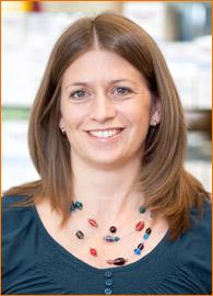 Katja Pilzweger - Pharmazeutisch-Technische-Assistentin