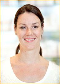 Alexandra Schweizer - Pharmazeutisch-Technische-Assistentin