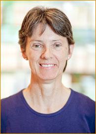 Marianne Siebler - Raumpflegerin