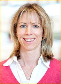 Annette Gaisbauer - Pharmazeutisch-Kaufmännische-Assistentin