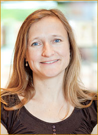 Andrea Hesse - Apothekerin