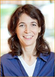 Verena Krieger - Apothekerin