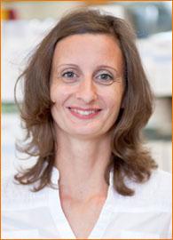 Elisabeth Eichhorn - Pharmazeutisch-Technische-Assistentin